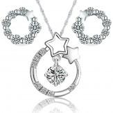 Set Zori silver