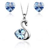 Set Ahinora sapphire