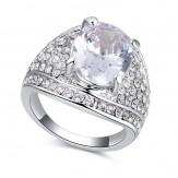 Inel Tereza crystal